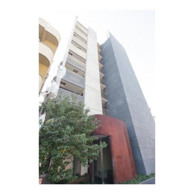 富ヶ谷アパートメント502号室(賃貸)