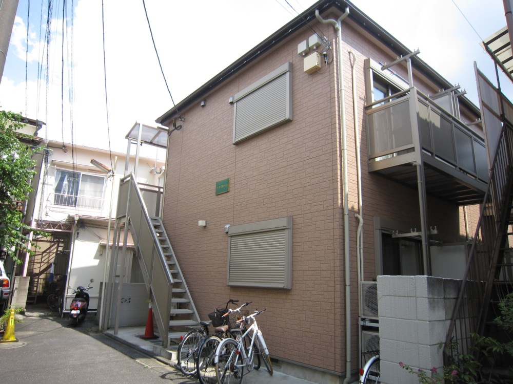 カーサ・フローレス103号室(賃貸)